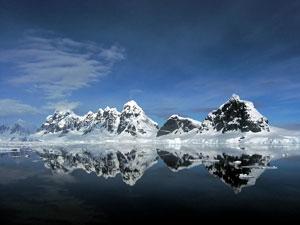neumeyer channel antarctica