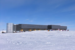 South Pole Station, Antarctica